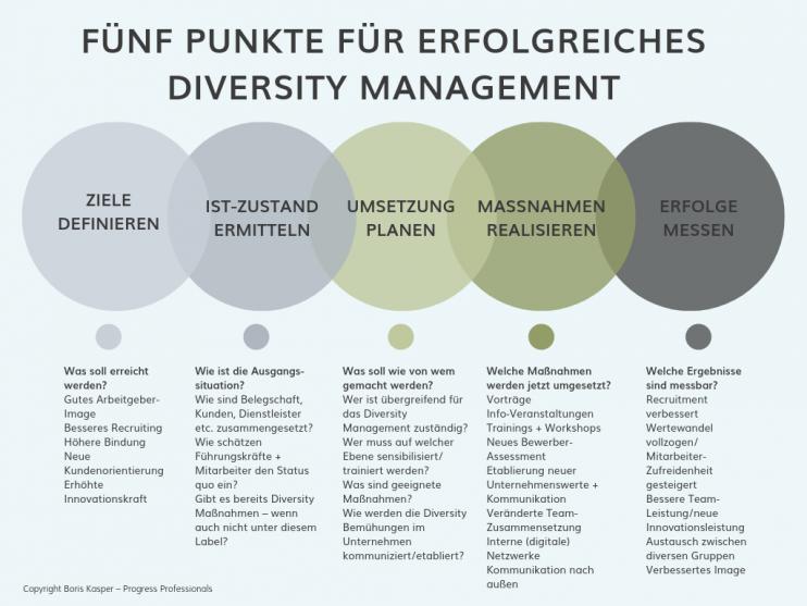 boris-kasper-progress-professionals-blog-diversity-management-grafik-5-schritte